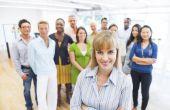 Doelstellingen voor een Office Manager