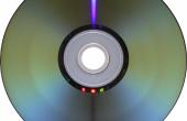 Hoe te een JPG-bestand op een DVD branden