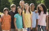 Hoe te Schrijf een brief aan ouders over het hebben van een School-picknick