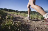 Calf Raises helpen u Run sneller?