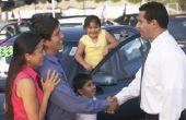 Hoe de handel in uw auto met negatief eigen vermogen