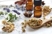 Hoe maak je lavendel olie