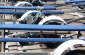 Hoe te kiezen voor een ponton aanhangwagen