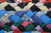 How to Make Rag tapijten met de Hand