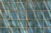 Kan ceramiektegel Over Semi-Gloss muren geschilderd worden geïnstalleerd?