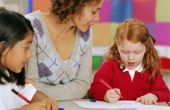 Salaris verschil voor elementaire leraren Vs. secundaire docenten