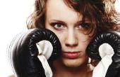 Het verkrijgen van een licentie van professioneel boksen