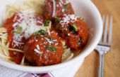 Wat partijen gaan met Spaghetti & gehaktballen?