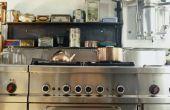 Wat kan ik in mijn Oven ter voorkoming van lekkages zetten?
