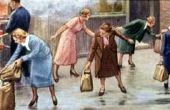 Feiten over de mode van de jaren 1930