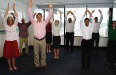 Leuke & gemakkelijk teambuilding activiteiten in het kantoor