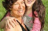 Moeder & dochter weekendje weg