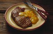 Wat Is de Browning saus voor biefstuk?
