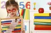Hoe te beginnen thuis School voor mijn 3 jaar oude