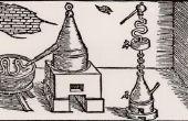 How to Build een huis stoom distillatie systeem