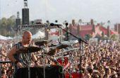 Hoe te overleven van Austin City Limits Festival in Texas