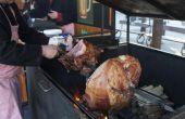 Food Truck Manager salaris