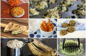 Goedkope & gezonde maaltijd ideeën voor 1-jarige baby 's