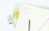 5 tips voor het verpakken van uw producten van de schoonheid als een minimalistische