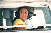 Hoe krijg ik een Student lening voor een privé-helikopterpiloot licentie