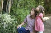 Hoe te doden bamboe dus het zal niet regenereren zelf
