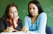 Over het opstellen van spelregels in het volwassenenonderwijs