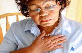 Vrijstelling van piepende ademhaling