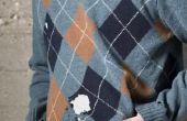 How to Get Rid van fouten die gaten in kleding eten
