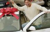 Hoe te kopen een auto voor duizenden minder dan de prijs van de sticker