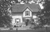Hoe landschap een tuin in de jaren 1930-stijl