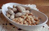 Wat Is de houdbaarheid voor rauwe pinda's?