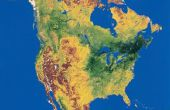 Het gebruik van Maps-Apps voor de Verizon-bondgenoot