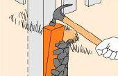 Hoe te repareren van een poort