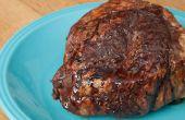 Hoe lang duurt het voordat Cook een stoofvlees?