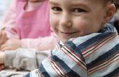Ideeën voor onderwijs vormen naar de kleuterschool