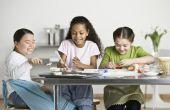 Hoe voor het hosten van een partij Cookie-versieren voor kinderen