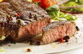 Hoe gezond te eten bij Outback Steakhouse