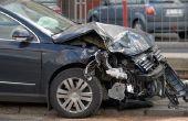 Statuut van beperkingen op een Auto-ongeluk