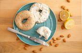 Hoe maak je kaas van rauwe amandel