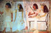 How to Make Egyptische kragen