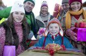 Een Blended familie vakantie: Hoe om het te maken Merrier