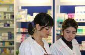 Hoe lang duurt het om een farmaceutisch technicus?