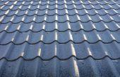 Hoe installeer ik gegolfde metalen dakbedekking - de basis