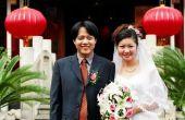 Hoe te te verfraaien een saai Wedding Venue