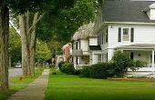 Hoe indienen formulier 5405 Claim First Time Home koper $8000 belastingkrediet