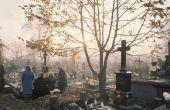 Hoe te schrijven dank u merkt voor gedenktekens na een overlijden