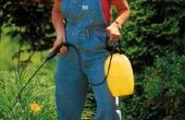 Hoe om te mengen Herbicide
