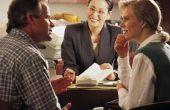 Hoe te een persoonlijke lening van een partnerschap-Account aftrekken