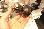 Hoe te repareren van een EGR-klep voor een Ford Focus