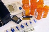 Regels voor het nemen van medicatie over de Canadese grens
